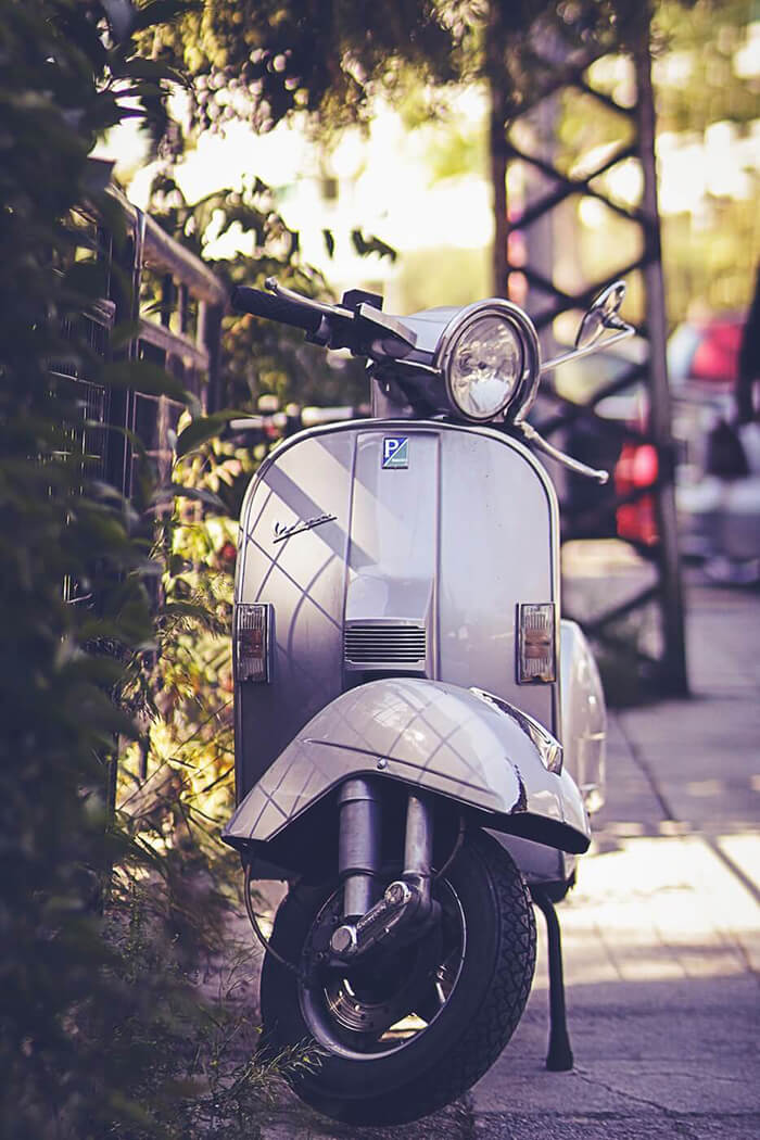 Batterie GEL e AGM per moto e scouter a Catania